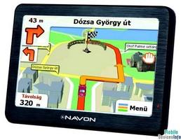 GPS navigator NavOn N650