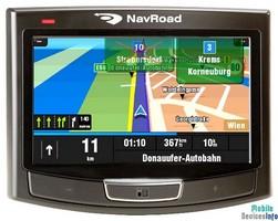 GPS navigator NavRoad NR410