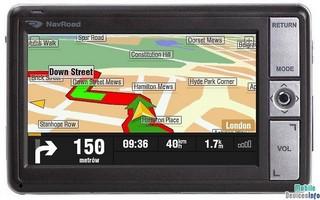 GPS navigator NavRoad NR430BT