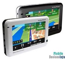 GPS navigator NavRoad NR450