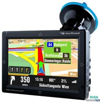 GPS navigator NavRoad NR750F