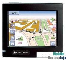 GPS navigator Naviangel TS140