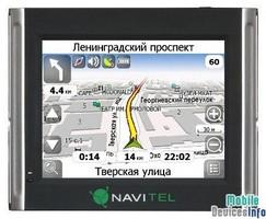 GPS navigator Navitel NX 3100