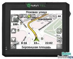 GPS navigator Navitel NX 3110