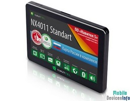 GPS navigator Navitel NX 4011 Standart