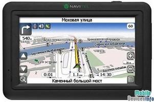 GPS navigator Navitel NX 4100