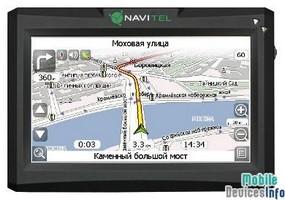 GPS navigator Navitel NX 4110
