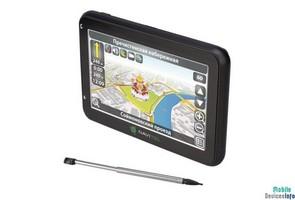 GPS navigator Navitel NX 4210