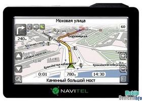 GPS navigator Navitel NX 4300