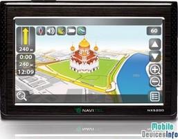 GPS navigator Navitel NX 5200