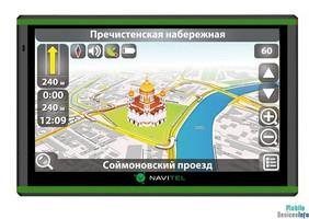 GPS navigator Navitel NX 5300