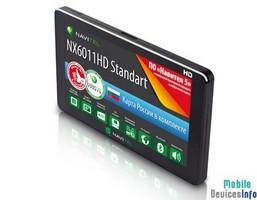 GPS navigator Navitel NX 6011 HD Standart