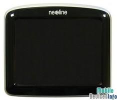 GPS navigator Neoline V370
