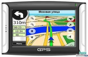GPS navigator Neoline V400 BT