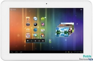 Tablet NewPad Q10 Quad
