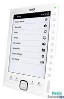 Ebook Nexx NIR-601