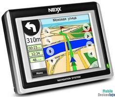 GPS navigator Nexx NNS-3500