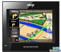 GPS navigator Nexx NNS-3501