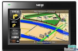 GPS navigator Nexx NNS-4301