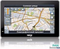 GPS navigator Nexx NNS-4302