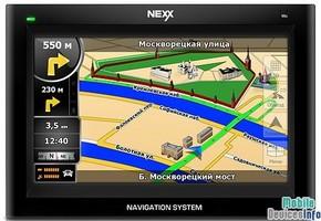 GPS navigator Nexx NNS-4310