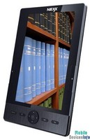 Ebook Nexx NRM-71 LED