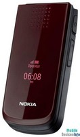 Mobile phone Nokia 2720 fold