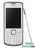 Mobile phone Nokia 3208 classic