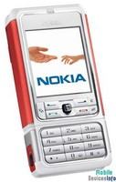 Mobile phone Nokia 3250