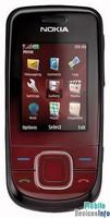 Mobile phone Nokia 3600 slide