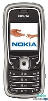 Mobile phone Nokia 5500 Sport