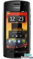 Mobile phone Nokia 600