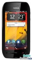 Mobile phone Nokia 603