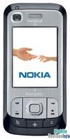 Mobile phone Nokia 6110 Navigator
