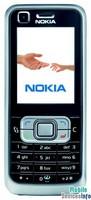 Mobile phone Nokia 6121 classic