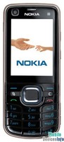 Mobile phone Nokia 6220 classic