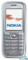 Mobile phone Nokia 6233