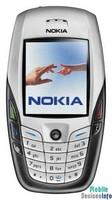 Mobile phone Nokia 6600