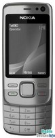 Mobile phone Nokia 6600i slide