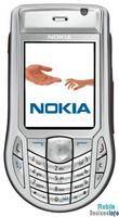 Mobile phone Nokia 6630