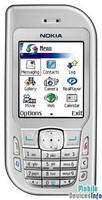 Mobile phone Nokia 6670