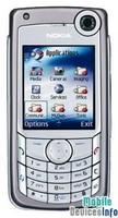 Mobile phone Nokia 6680