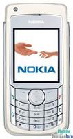 Mobile phone Nokia 6682