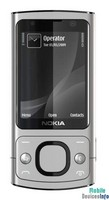 Mobile phone Nokia 6700 slide