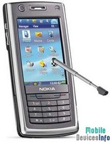 Mobile phone Nokia 6708