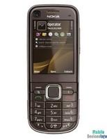 Mobile phone Nokia 6720 classic