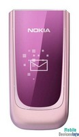 Mobile phone Nokia 7020