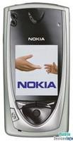 Mobile phone Nokia 7650