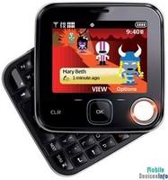 Mobile phone Nokia 7705 Twist