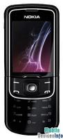 Mobile phone Nokia 8600 Luna